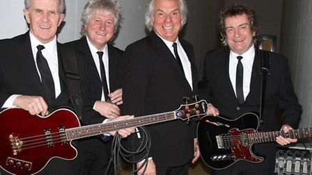 Herman's Hermits coming to the Gordon Craig Theatre