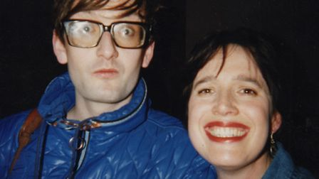 Deborah, who died on Tuesday after battling cancer, is said to be the muse of her good friend Jarvis