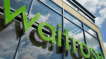 Waitrose in Saffron Walden closed on Wednesday afternoon after a power cut.