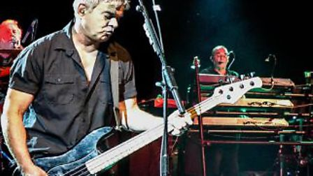 More than 40 years after they formed, The Stranglers will visit Cambridge Corn Exchange as part of t