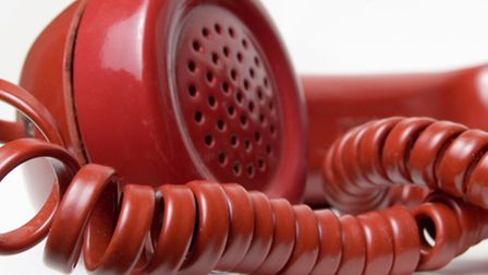 A new phone scam has emerged in Hertfordshire. Picture: Getty Images/iStockphoto.