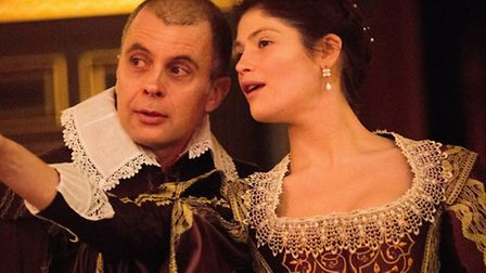 The Duchess of Malfi at Shakespeare's Globe