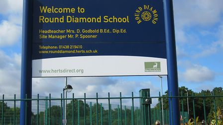 Round Diamond headteacher Zoe Philips issued a statement to the Comet this week.