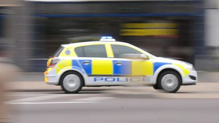 Police are issuing a warning over the 'no petrol' scam