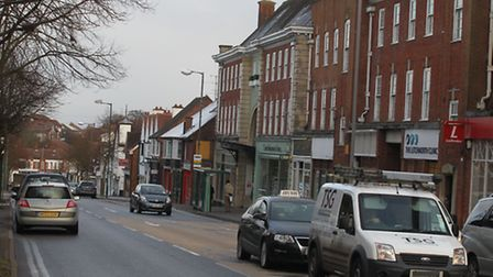 The Premier Inn team have addressed concerns over parking in the town.