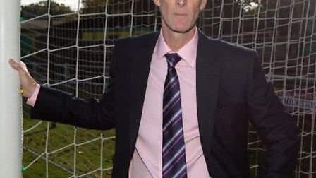Hitchin Town chief executive Andy Melvin has said the club's future is in their own hands.