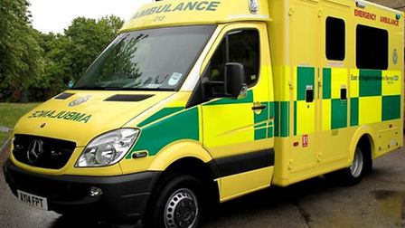 The tide is turning for an ambulance trust which was considered one of the worst performing services