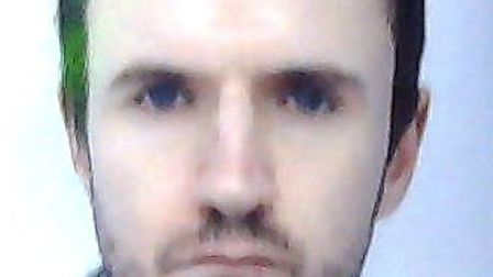 David Rogers went missing from Lister Hospital in Stevenage this morning.