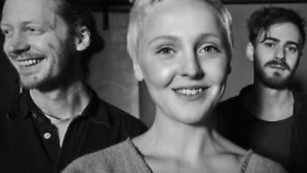25-year-old folk sensation Laura Marling will be playing at Cambridge Corn Exchange on Wednesday, Ap