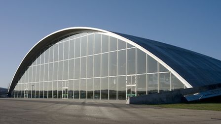 The American Air Museum at IWM Duxford is closing for a year as it undergoes a major refurbishment.