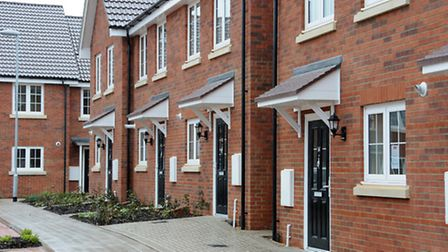 Rent will rise from April 1 for North Hertfordshire Homes tenants.