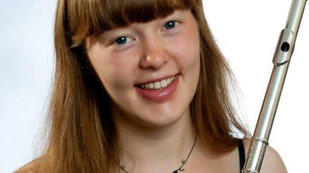 BBC Young Musician of the Year 2010 finalist Emma Halnan