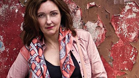 Viv Albertine is coming to David's Bookshop in Letchworth