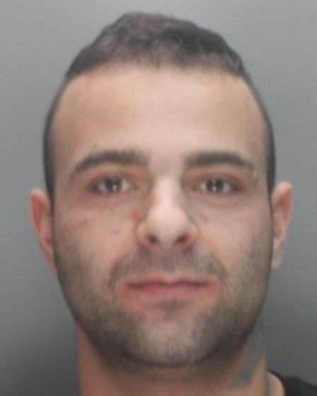 Liam Pressley is wanted in connection with an assault that happened on the same day Milli was last s
