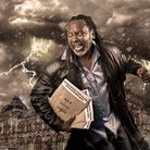 Reginald D Hunter will be performing at the Cambridge Corn Exchange this Saturday, May 2.