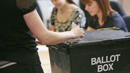 Jonathan McAllister has been asking what would sway your vote ahead of the general election.