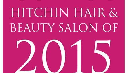 Comet Hitchin Hair & Beauty Salon of 2015