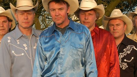 Paul Young and Los Pacominos will be playing at Rhythms of the World 2015