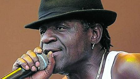 Neville Staple will be playing at Rhythms of the World 2015