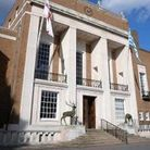 Herts County Council stopped funding the service on Wednesday.