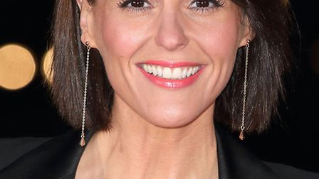 BBC One's forthcoming drama series Dr Foster featuring Suranne Jones is set to film in Hitchin again