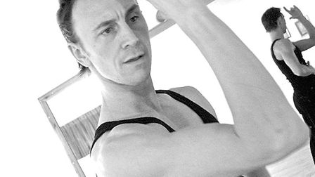 Strictly Come Dancing star Ian Waite is coming to a Hitchin school.