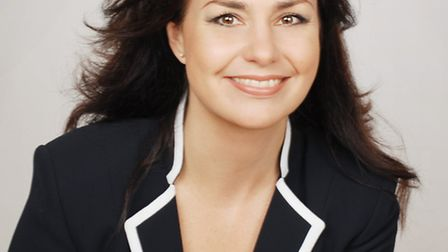 Conservative Heidi Allen is the new South Cambs MP.