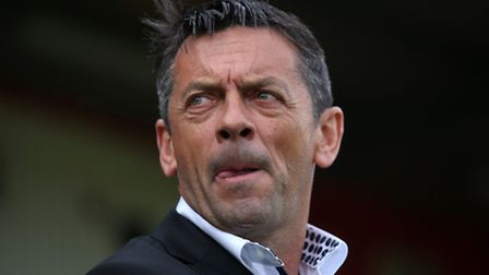 Phil Brown, Southend Manager