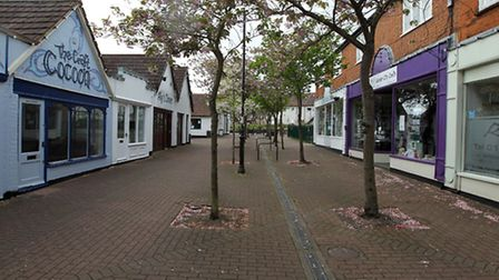 The Wynd in Letchworth will lose three businesses in the space of a month.