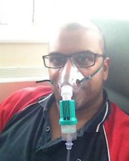 Gobi has his sights set on the Four Nations after successfully undergoing open heart surgery