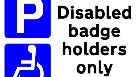 The Blue Badge system is designed to help disabled drivers