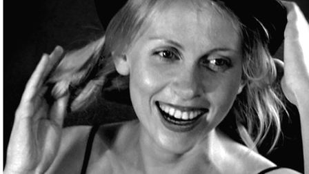 Dietrich Letters is coming to the Gordon Craig Theatre in Stevenage