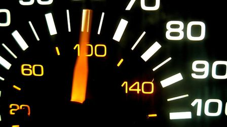Police across three counties are targeting drivers to break the speed limit