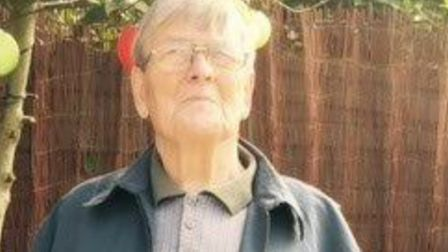 Police appeal for help in tracing missing Stevenage man