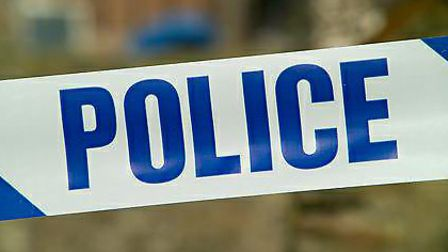 Three St Albans men have been charged after the break-in in Tavistock Avenue last Friday (June 5)