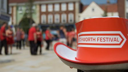 Letchworth Festival is set to go out with a bang on its final weekend.