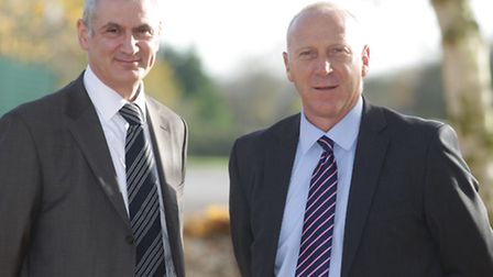 Highfield head Ian Morris and Fearnhill head Jed Whelan have both backed the stance.