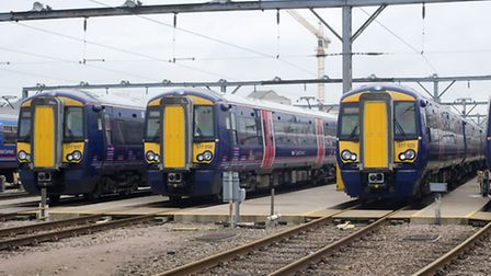 Hitchin railway station could see a direct link with Luton through the proposed East West Rail link