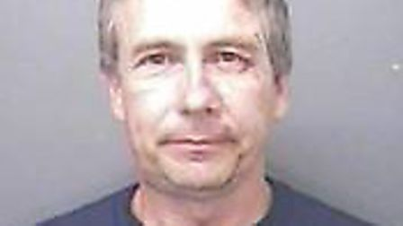 Robert Parrish was jailed for six years and two months on Thursday.