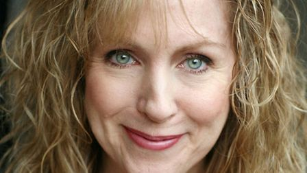 Pippa Winslow appears in Sister Act at the Gordon Craig Theatre