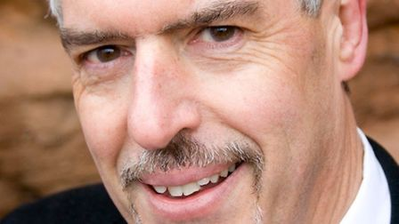 Arthur Bostrom appears in Sister Act at the Gordon Craig Theatre