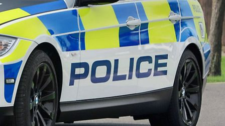 Police are investigating after two Stevenage pensioners were threatened and tied up in their own hom