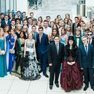 Forest Hall School Prom