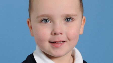 Joshua Darton was diagnosed with autism when he was three years old
