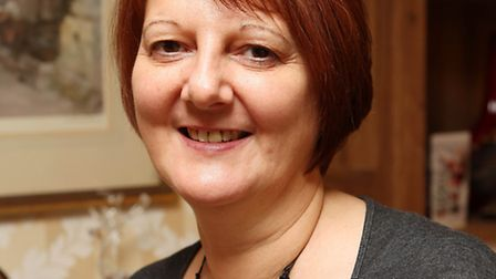Kathryn Graham is raising awareness of the need for families to discuss organ donation