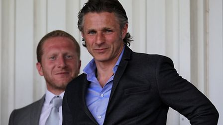Gareth Ainsworth, Wycombe Manager