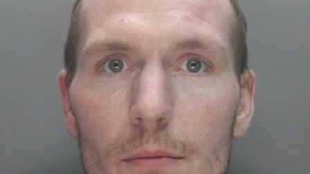 Police are re-appealing for help in tracing wanted man, Robert Nichols, who is from Letchworth.
