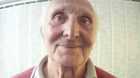 William Gordon Whitfield has been found safe and well in Ashwell