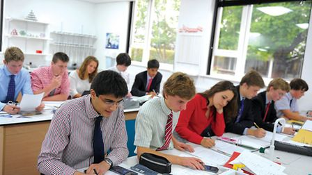 Perse sixth form