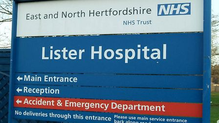Lister Hospital is piloting a new scheme after Miss Smith's death.